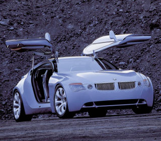 Bmw Z9 Gran Turismo 2