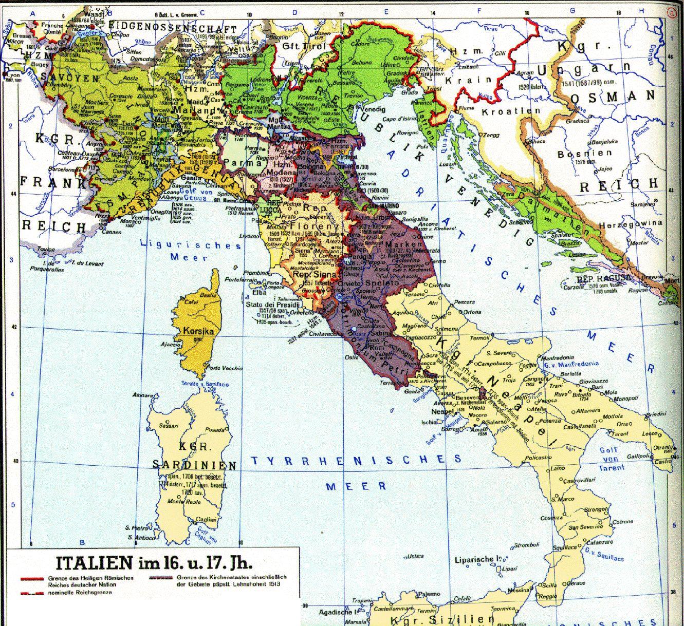 italien strand karte Sardinien Strand Meer Karte Italien 2