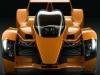 Caparo T1 - Formel 1 für die Strasse