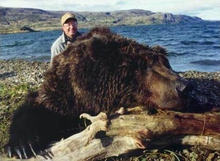 Riesenbär - Der größte Bär der Welt - Extremes und Rekorde
